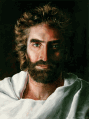 'Prince of Peace' by Akiane Kramarik